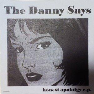 Imagem de 'The Danny Says'