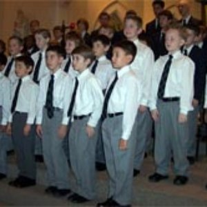 Imagem de 'Cambridge Kiwanis Boys' Choir'