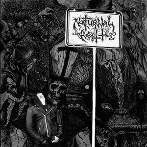 Image for 'Nocturnal Hell'