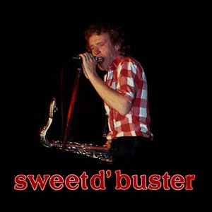 Image for 'Sweet d'Buster'
