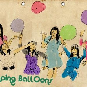 Image for 'The Jumping Balloon'
