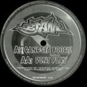 Image for 'B-Jam'