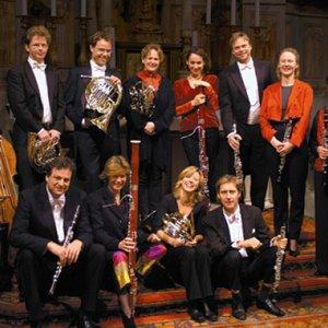 Image for 'Iva Bittová & Nederlands Blazers Ensemble'