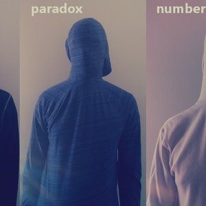 Image for 'The Paradox Numbers'