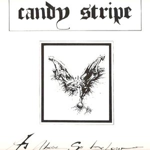 Image for 'Candy Stripe'