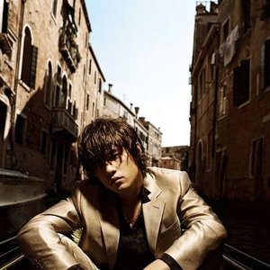 Image for 'Jay Chou 周杰伦'