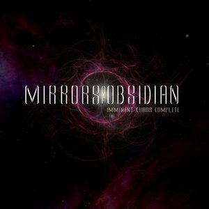 Image for 'Mirrors of Obsidian'