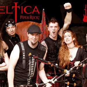 Image for 'Celtica Pipes Rock!'