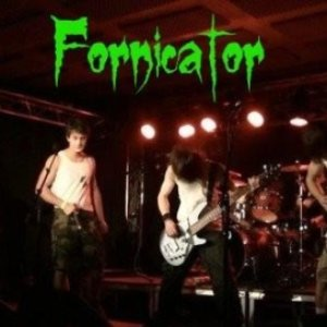 Image for 'Fornicator'