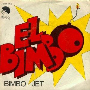 Image for 'Bimbo Jet'