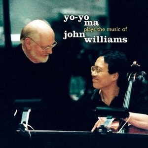 Image for 'Yo-Yo Ma; John Williams: Recording Arts Orchestra Of Los Angeles'