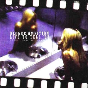 Image for 'Blonde Ambition'