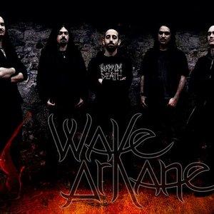 Bild für 'Wake Arkane'