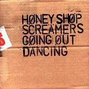 Image for 'Honey Shop Screamers'