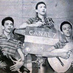 Imagen de 'Trio Irakitan'