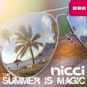 Image for 'Nicci'