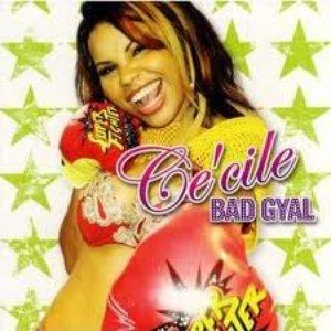 Image for 'Sean Paul Feat. Cécile'