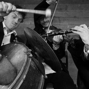 Image for 'Janusz Prusinowski Trio'