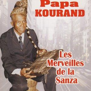 Image for 'Papa Kourand'
