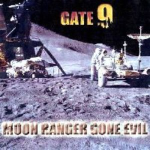 Image for 'Gate 9'