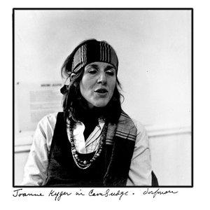 Image for 'Joanne Kyger'