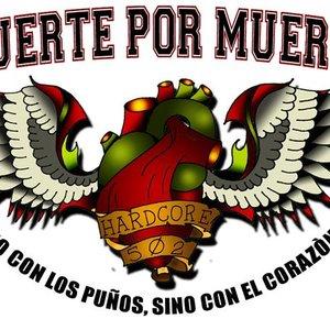 Image for 'Muerte por Muerte'