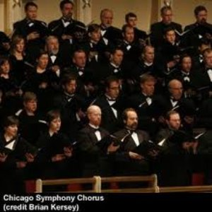Imagem de 'Chicago Symphony Chorus'