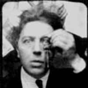 Image for 'Andre Breton'