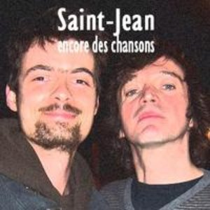 Image for 'Saint-Jean'