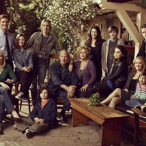Image for 'Parenthood'
