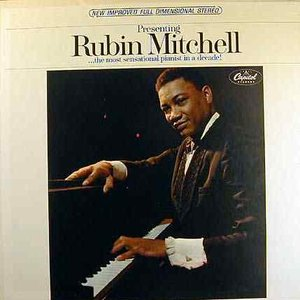 Image for 'Rubin Mitchell'