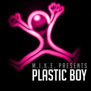 Image pour 'M.I.K.E. & Plastic Boy'