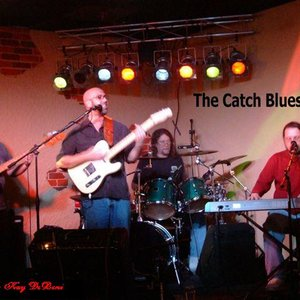Image for 'The Catch Blues Band'