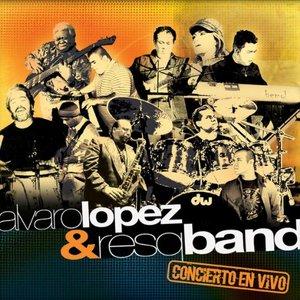 Image for 'Alvaro López & Res-Qband'