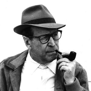 Image for 'Georges Simenon'