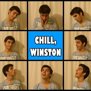 Image for 'Chill, Winston'
