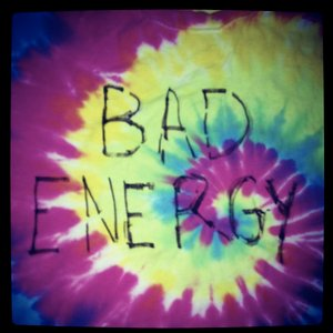 Image for 'Bad Energy'