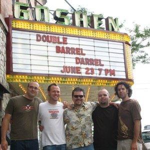Image for 'Double Barrel Darrel'