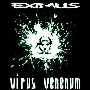 Image for 'Virus Venenum'
