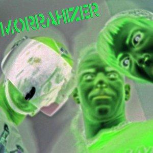 Image for 'GOMORRAHIZER'