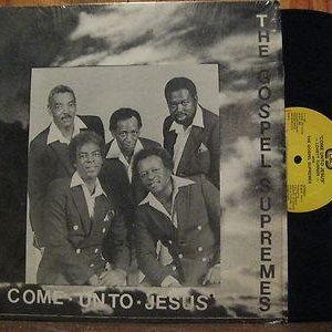 Image for 'Gospel Supremes'