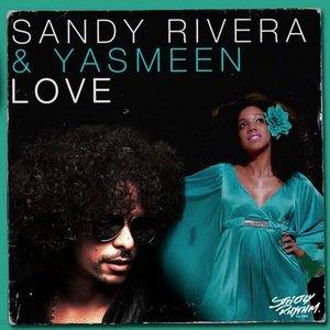 Image for 'Sandy Rivera & Yasmeen'