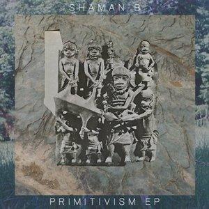 Image for 'Shaman B'