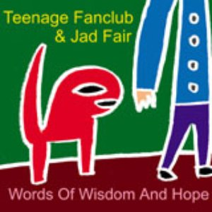 Image pour 'Teenage Fanclub & Jad Fair'