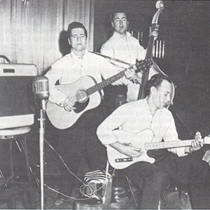 Image for 'Johnny Burnette and the Rock 'n Roll Trio'