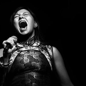 Image for 'Tagaq'