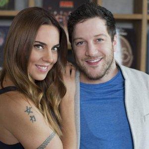 Image for 'Matt Cardle & Melanie C'
