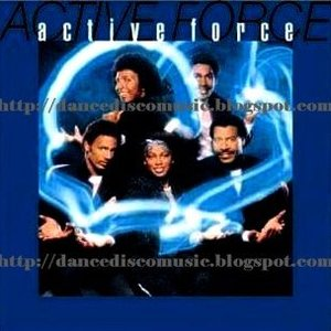 Image for 'Active Force'