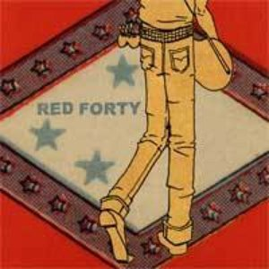 Image for 'Red Forty'