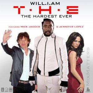 Image for 'Will.I.Am Ft. Jennifer Lopez & Mick Jagger'